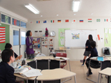 Oral communication rooms